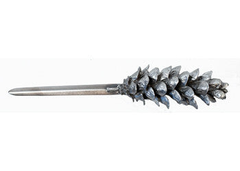 Pine Cone Letter Opener