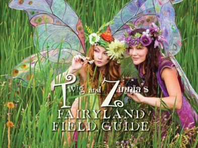 Twig and Zinnia's Fairyland Field Guide