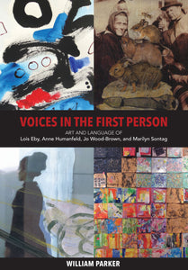 Voices In The First Person