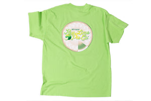Key West Key Lime Pie T-Shirt