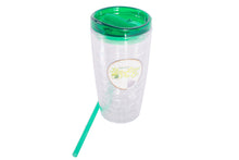 Load image into Gallery viewer, 16 oz Clear Tumbler