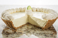 Load image into Gallery viewer, Traditional Key Lime Pie