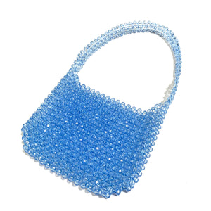 90's cutie beaded shoulder bag
