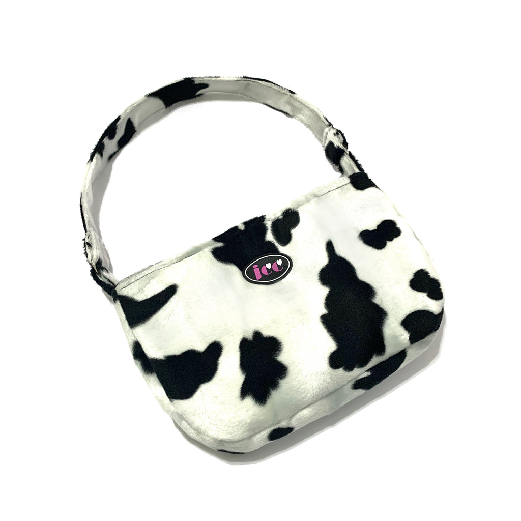 Spice girl shoulder bag - cow - JCC