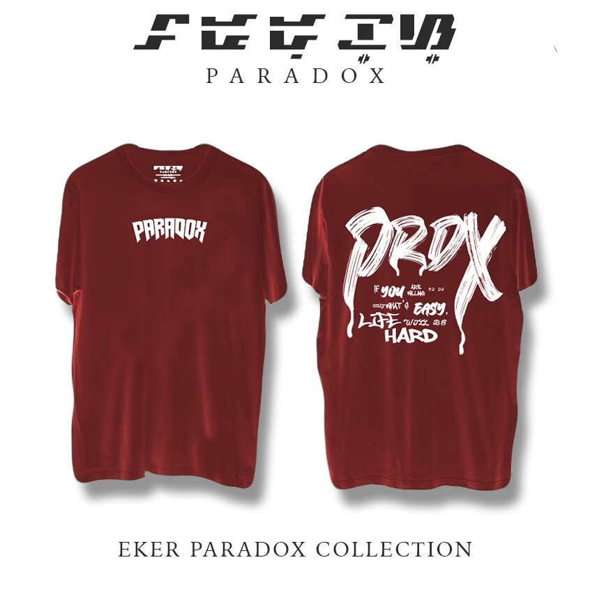 Eker Paradox - Red