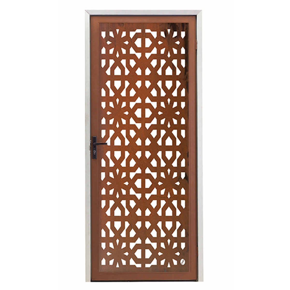Moorish Thick Screen Door