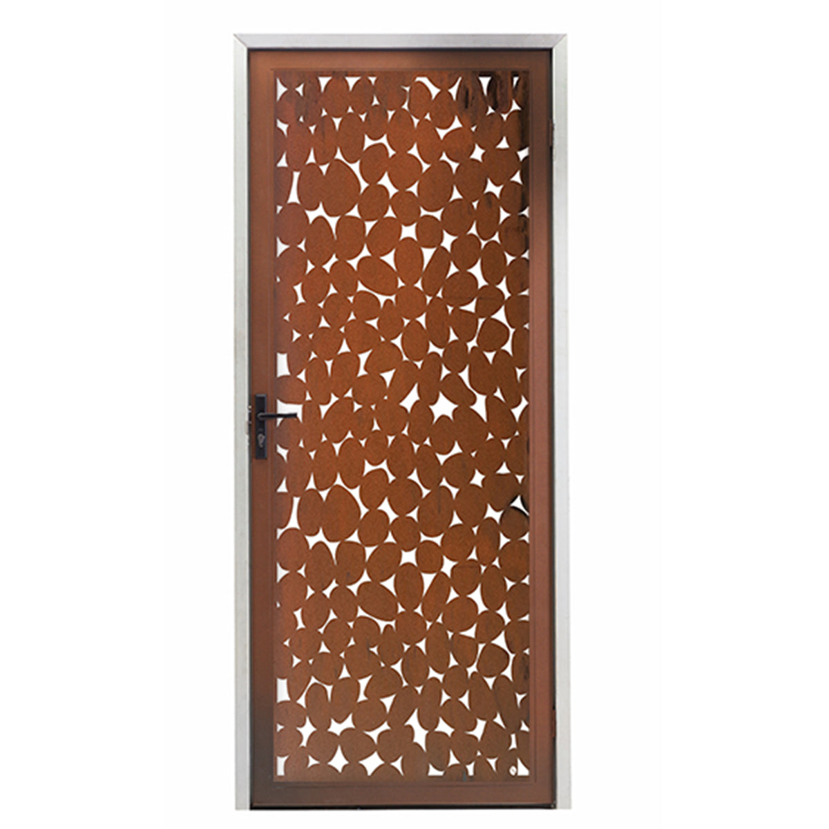 Pebbles Screen Door