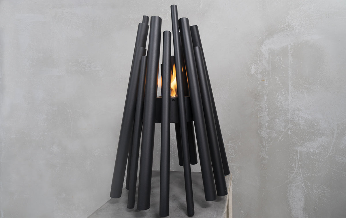 Stix Fire Burner