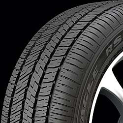 205/55R16 GOODYEAR EAGLE RS-A 89H 260 AA (*SPECIALS*