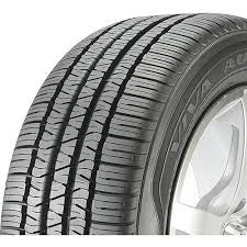 205/55R16 GOODYEAR VIVA AUTHORITY FUEL MAX 89H