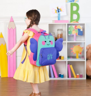 Open image in slideshow, Viv and Lou Preschool Backpack