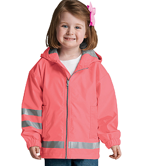 Children's Charles River Raincoat