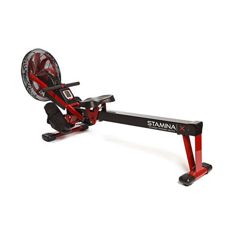 Image of Rameur X AIR Rower de Stamina
