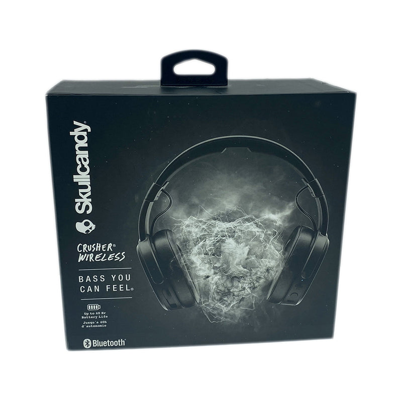 Skullcandy Crusher Wireless Headset