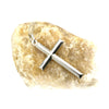 Sterling Silver Cross Shape Pendant