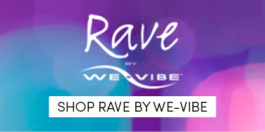 Rave by We-Vibe