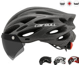 Cairbull Bicycle Helmet