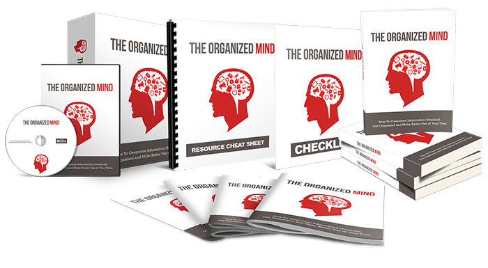 HOW TO HAVE AN ORGANISED MIND