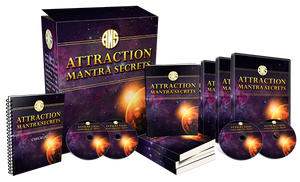 HOW TO ATTRACT EVERYTHING YOU WANT IN LIFE