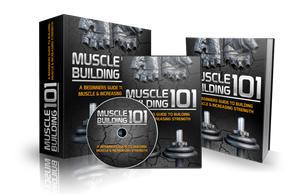 HOW TO BUILD YOUR MUSCLE