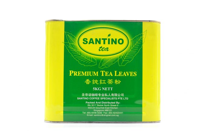 Traditional Tea - 5kg