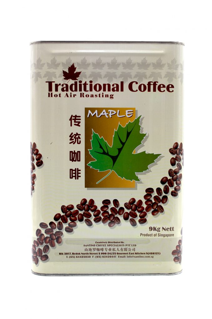 Traditional Coffee - 9kg