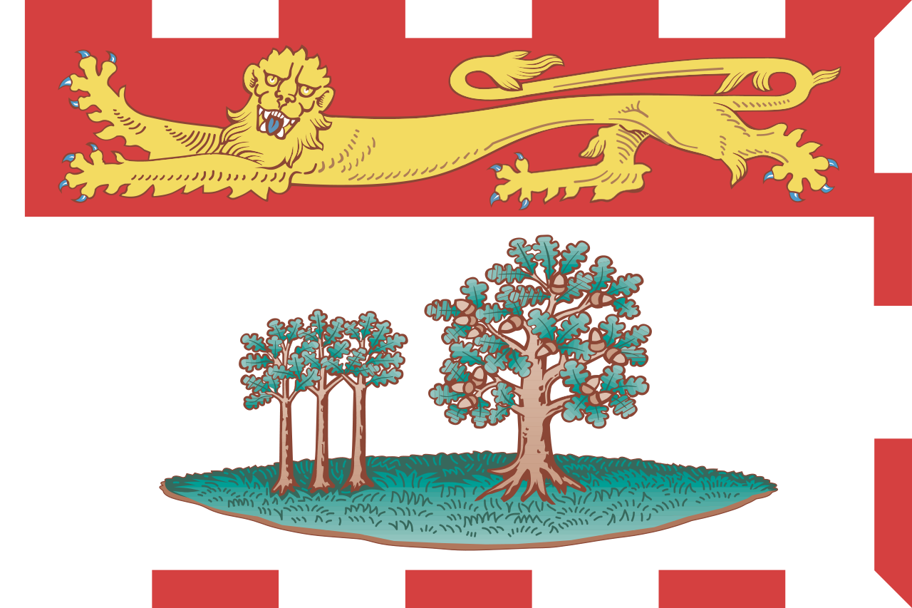 Province of Prince Edward Island Flag from FlagMart Canada