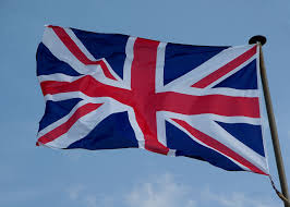 Royal Union Flag