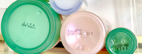 skincare shelf life how to find the expiration date