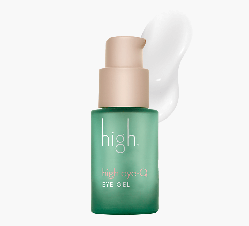 high eye-Q<br> EYE GEL