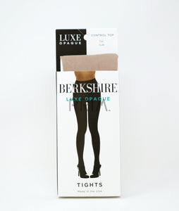 BERKSHIRE LUX OPAQUE TIGHTS