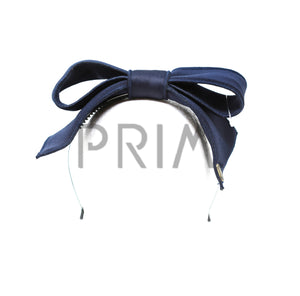 SCUBA WIRE BOW HEADBAND