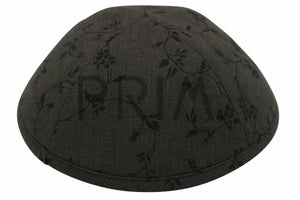 IKIPPAH NIGHTFALL BLOOM BLACK