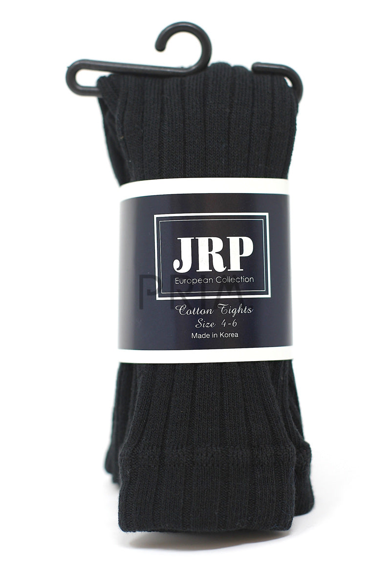 JRP RIBBED COTTON TIGHTS