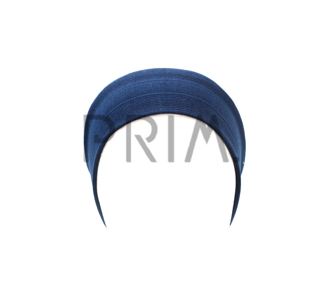 RIBBED FABRIC HEADWRAP