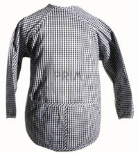 Load image into Gallery viewer, FIT RITE LONG SLEEVE SMOCK
