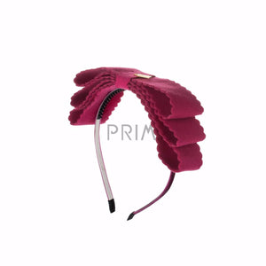 WINTER ROYALTY HEADBAND