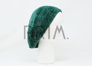 ULTRA SOFT CHENILLE SNOOD
