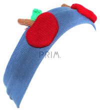 Load image into Gallery viewer, KNIT APPLES HEADWRAP