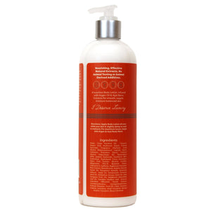 ARGAN & AÇAÍ MOISTURIZING BODY LOTION 16 OUNCE