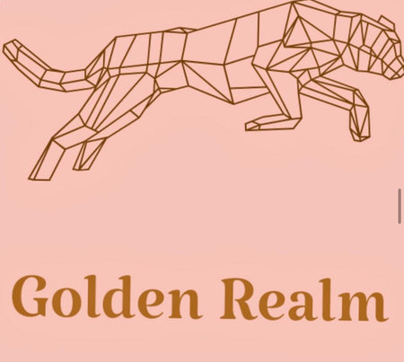 Golden Realm Fragrances & Royalty Apparels