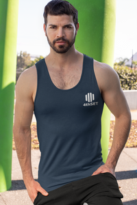 Official Tank <br> <i><small> Navy </small></i>