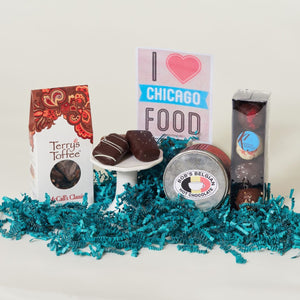 Chicago Chocolate Lovers Box