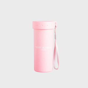 Blossom Eco-Friendly Water Bottle