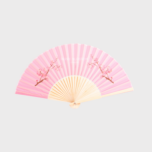 Lightweight Facial Hand Fan