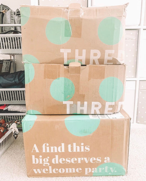 ThredUp Starting Tips: What to Send In
