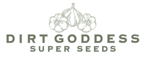 Dirt Goddess Super Seeds