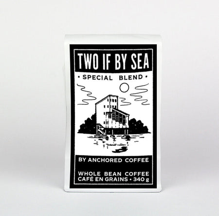 Two if by Sea Blend