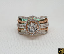 Load image into Gallery viewer, Prosperous Diamond Engagement Ring