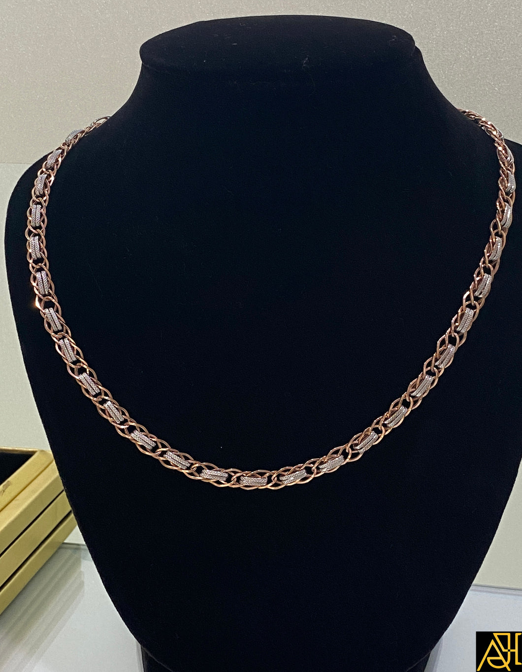 Vivace Italian Gold Chain